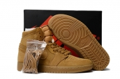 AAA Air Jordan 1 Wheat