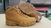 AAA Air Jordan 9 Wheat