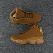 AAA Air Jordan 13 Wheat