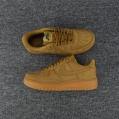 Air Force 1 Low AAA Wheat
