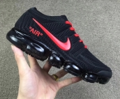 Nike Air Max 2018 KPU Black Red