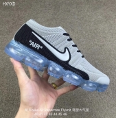 Nike Air Max 2018 KPU Grey Black