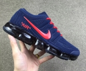 Nike Air Max 2018 KPU Navy Blue Red