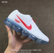 Nike Air Max 2018 KPU White Red