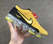 Nike Air Max 2018 KPU Yellow Black