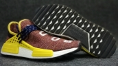 Adidas NMD Human Race Brown