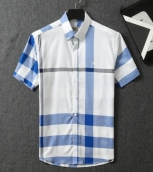 Burberry Short Shirt Man -04
