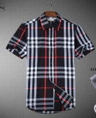 Burberry Short Shirt Man -06