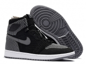AAA Air Jordan 1 Flyknit Shadow