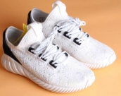 Adidas Tubular Doom Sock PK BY3563 White