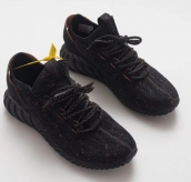 Adidas Tubular Doom Sock PK BY3563 All Black