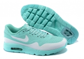 Women Air Max 87 Ultra Moire Light Green