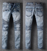 Balmain Long Jeans Man -013