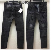 Balmain Long Jeans Man -015