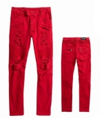 Balmain Long Jeans Man -016