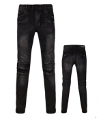 Balmain Long Jeans Man -019