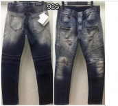 Balmain Long Jeans Man -023