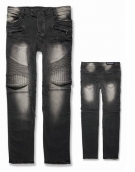 Balmain Long Jeans Man -025
