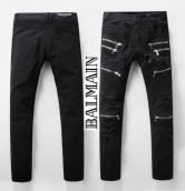 Balmain Long Jeans Man -027