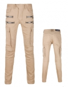 Balmain Long Jeans Man -029