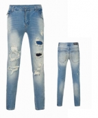 Balmain Long Jeans Man -030
