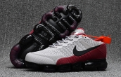 Air Max 2018 Grey Wine Red
