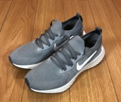Nike Epic React Flyknit Grey