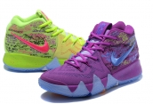 Nike Kyrie 4 Women What The