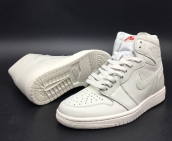 Perfect Air Jordan 1 Retro High OG Sail