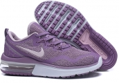 Women Air Max Fury Purple
