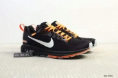 Nike Air Zoom Structure 21 Off White Black