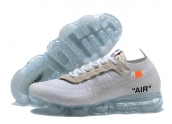 Women Air Max 2018 OFF White White