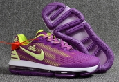Women Nike Air Max Flair KPU Purple