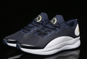 Air Jordan Zoom Tenacity Navy Blue