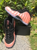 Air Foamposite Pro Rose Gold