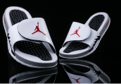 Air Jordan Hydro V Retro White