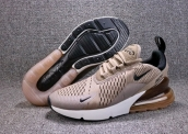Air Max 270 Brown