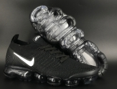 Women Air Vapormax 2018 II Flyknit Black