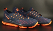 Air Max 2019 Blue Orange
