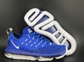 Air Max 2019 Blue White