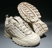 Fila Light Brown