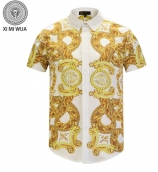 Versace Short Shirt -114