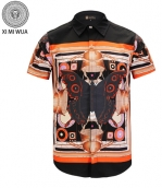 Versace Short Shirt -116