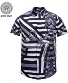 Versace Short Shirt -117