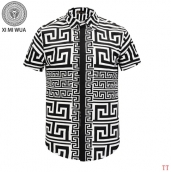 Versace Short Shirt -118