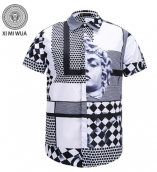 Versace Short Shirt -120