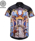 Versace Short Shirt -121