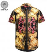 Versace Short Shirt -122