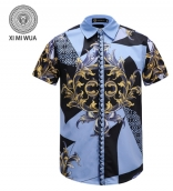 Versace Short Shirt -123