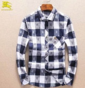 Burberry Long Shirt -094